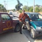 Απελευθέρωση λαγών από τον ΚΣ Αμαρουσίου