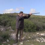 Οι ιδιαιτεροτητες της τουφεκιας στην μπεκατσα....VIDEO