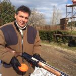 Η χρησιμότητα του σκοπευτηρίου στο κυνήγι....VIDEO