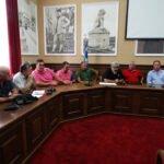Πραγματοποίηση σύσκεψης για τις ζημιές από αγριογούρουνα στην Π.Ε. Σερρών