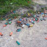Σύστημα ανακύκλωσης των χρησιμοποιημένων φυσιγγίων ανακοίνωσε ο Αναπληρωτής Υπουργός Σωκράτης Φάμελλος