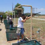 Σκοπευτικός αγώνας από τον ΚΣ Αχαρνών στη Μαλακάσα