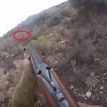 Κυνήγι λαγού : Καβάλα στα σκυλιά...VIDEO