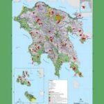 Προσφορά κυνηγετικού χάρτη στους κυνηγούς της Πελοποννήσου από τη Γ' ΚΟΠ