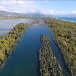 Παράταση απαγόρευσης κυνηγιού στην Λίμνη του Καϊάφα