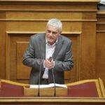 Διασπάστηκαν οι Οικολόγοι Πράσινοι - Φεύγουν 81 στελέχη και καταγγέλλουν Τσιρώνη και ΣΥΡΙΖΑ