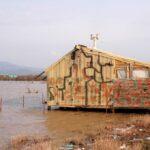 Τι προβλέπεται για τις καλύβες στο Δέλτα του Έβρου