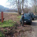 Σύλληψη αντιπροέδρου ΚΣ της Θράκης από την Θηροφυλακή της ΣΤ'ΚΟΜΑΘ