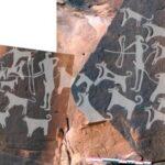 Ανακαλύφθηκαν οι αρχαιότερες απεικονίσεις σκύλων...VIDEO