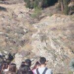 Σχολική Εκδρομή στο Περαστικό Δάσος Σεϊχ Σου με τη βοήθεια των θηροφυλάκων