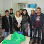 Προσφορά αλληλεγγύης από τον Κυνηγετικό Σύλλογο Κοζάνης