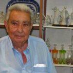 ΚΣΕ : Θλίψη και οδύνη του, για τον αδόκητο χαμό του Μανώλη Καλλιγέρη