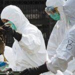 Έλεγχοι για την γρίπη των πτηνών στην Αιτωλοακαρνανία