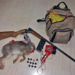 Σύλληψη για παράνομη θήρα λαγού στην Ορνέ Ρεθύμνου