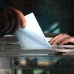 Η ψήφος στις εκλογές των Κυνηγετικών Οργανώσεων