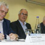 Αφαιρέθηκε από τον κ. Τσιρώνη η αρμοδιότητα για να συντάξει το νομοσχέδιο για τα ζώα