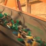 Έτσι γίνεται η ανακύκλωση φυσιγγίων....VIDEO