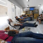 ΚΣ ΑΧΑΡΝΩΝ : Εθελοντική αιμοδοσία την Κυριακή 3/6/2018