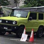 Αυτό είναι το νέο Suzuki Jimny