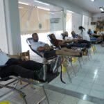 Πραγματοποιήθηκε Εθελοντική Αιμοδοσία από τον ΚΣ Αχαρνών