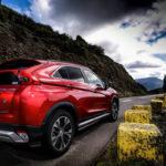 Eclipse Cross: Ένα από τα πιο έξυπνα και high tech SUV