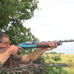 Κυνηγώντας φάσσες...στην πατρίδα της φάσσας....VIDEO