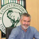 Ν Σταθόπουλος : Μετά τη ρυθμιστική, η Παρνασσίδα και τα συνεργεία για τους αγριόχοιρους....VIDEO
