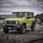 Nέο Suzuki Jimny: Διαθέσιμο για προ-παραγγελίες