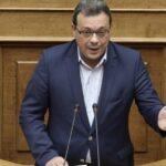 ΑΠΑΓΟΡΕΥΣΗ ΘΗΡΑΣ : Πισώπλατη μαχαιριά του κ. Φάμελλου στους κυνηγούς της Θεσσαλονίκης