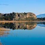 ΦΕΚ : Απόφαση για τη θήρα στη λιμνοθάλασσα Κοτυχίου και δάσους Στροφυλιάς
