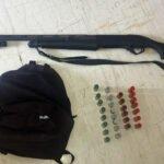 Σύλληψη 2 ατόμων για νυχτερινή θήρα λαγού στο Δήμο Αγίου Βασιλείου Ρεθύμνου