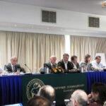 Κ.Σ. Καρδίτσας : Καλή επιτυχία στον νέο πρόεδρο της ΚΣΕ, κ. Γιώργο Αραμπατζή