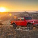 Jeep Gladiator 2020: Το Wrangler στην αρένα των pickup