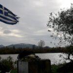 Υπό διωγμό οι ψαράδες-εθνοφύλακες στο Δέλτα Έβρου...VIDEO