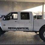 Το πιο ακριβό pick up -198.000€ - που πωλείται στην Ελλάδα