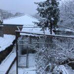 Καθηγητής προειδοποιεί για νέο ισχυρό χιονιά στη χώρα μας – Πότε θα «χτυπήσει»