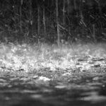 Καιρός: Έκτακτο δελτίο – Βροχές καταιγίδες και χαλάζι