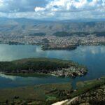 Π/Δ λίμνης Ιωαννίνων : Δικαιώνεται ο αγώνας των κυνηγετικών οργανώσεων μαζί με τη βούληση του κ. Φάμελλου