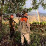 Η οικονομική συνεισφορά των κυνηγών στην Κύπρο