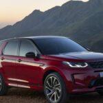 Ώρα ανανέωσης για το Land Rover Discovery Sport