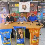 Κυνοφιλικό σεμινάριο στον ΚΣ Αχαρνών με χορηγό την ALFA GAME