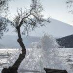Καιρός: Ραγδαία επιδείνωση από την Κυριακή με καταιγίδες,χαλάζι και κρύο
