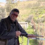 Η τουφεκιά στο κυνήγι της πέρδικας....VIDEO