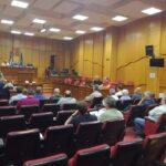Ο ΚΣ Κοζάνης συμμετέχει στην Πολιτική Προστασία