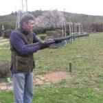 Η θέση του όπλου πριν τη τουφεκιά...VIDEO