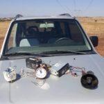 Κιλκίς : Σύλληψη για λαθροθηρία με χρήση ηχομιμητικής συσκευής