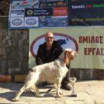 Μεγάλος νικητής του Πολυκανδριώτης ο Rapakoulias Genesis Skorpios
