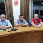 ΚΣ Τρικάλων : Ενημέρωση των κυνηγών για την πανώλη των χοίρων