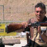 Πόσο επηρεάζει το ζύγισμα ενός όπλου την τουφεκιά....VIDEO