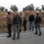 Δ'ΚΟΣΕ : Κατασχέθηκαν 28 κράχτες ενώ έχουν συνταχθεί και υποβληθεί και οι αντίστοιχες μηνύσεις